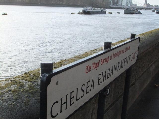 Boiler Service Chelsea